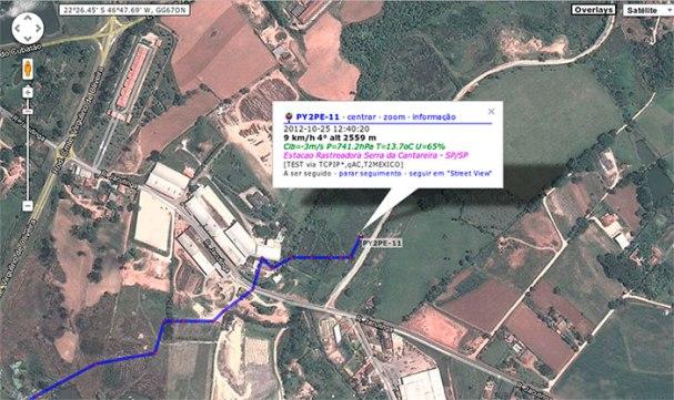 mapa_sonda