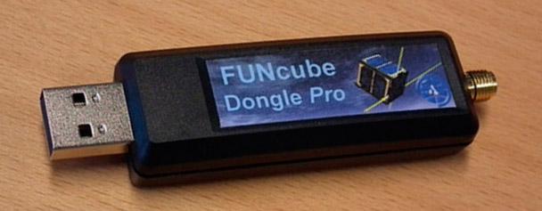 Fun Cube Dongle