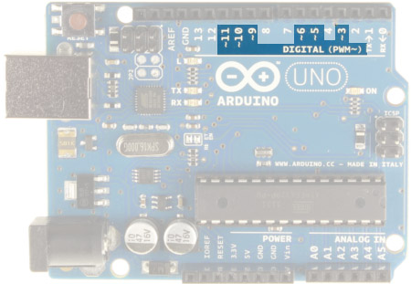 PWM - Arduino