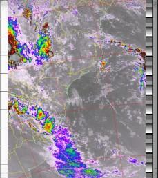 NOAA 15 04/03/15 08:00 UTC - 137.620 MHz