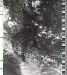 NOAA 19 05/03/15 0410 UTC - 137.100 MHz